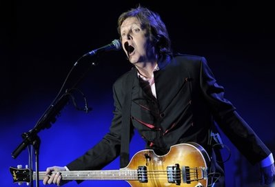 an introduction to the life of paul mccartney Paul mccartney, music department: a hard day's night sir paul mccartney is a key figure in contemporary culture as a singer, composer, poet, writer, artist, humanitarian, entrepreneur, and holder of more than 3 thousand copyrights.