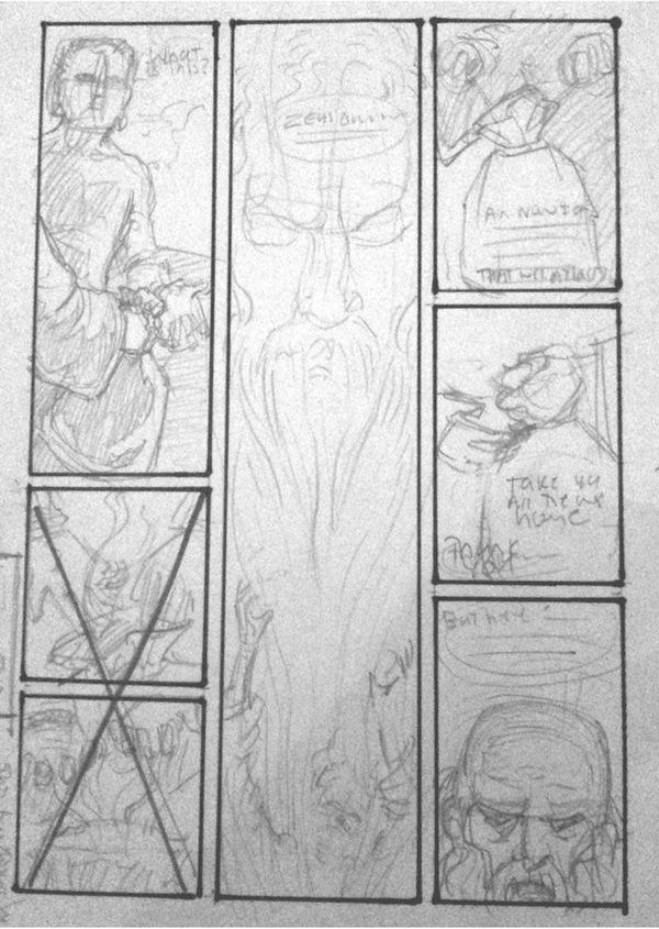 (Barefoot) Justine Mara Andersen - Odysseus 6: layout 1