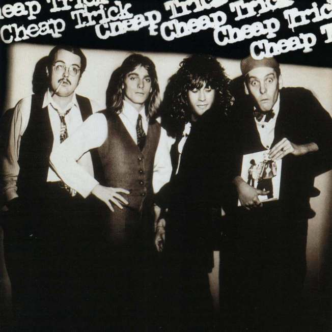 Cheap-Trick-Rick-Nielsen-Robin-vintage-70s-retro-classic-rock-music-musician-photo-mono-stereo-lp-vinyl-pop-art-1