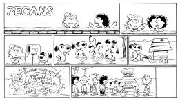 Peanuts Tribute