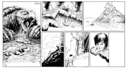 Hal Foster Tribute