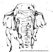 Garo Hills Elephant