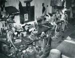 Opium Den, Singapore –1941